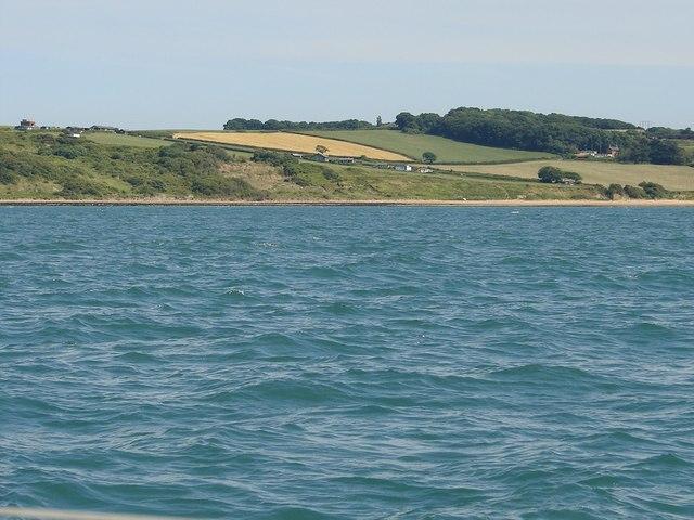 Thorness Bay