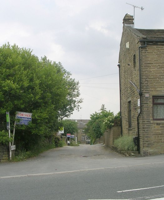 Cliffe View - Prune Park Lane