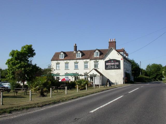 The Horton Inn