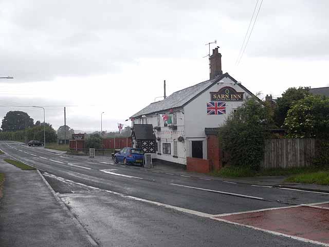 Sarn Inn