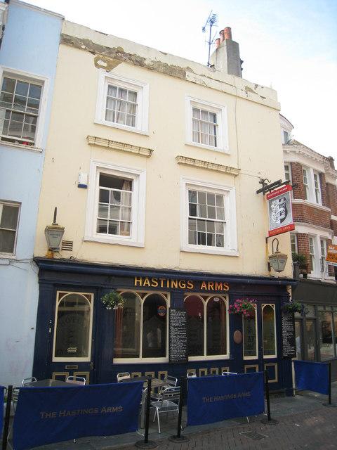 Hastings Arms