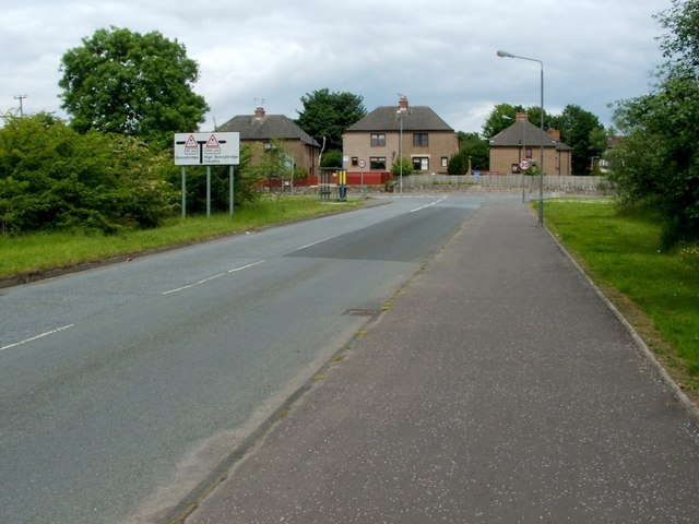 Reilly Road