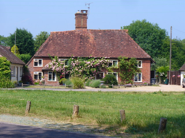 The Green, Dunsfold