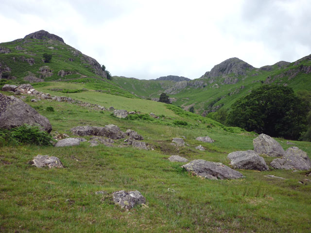 Stickle Ghyll, Great Langdale