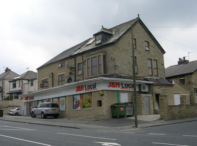 J & H Local - Prune Park Lane