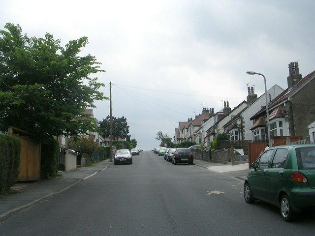 Byland Grove - Rosedale Avenue