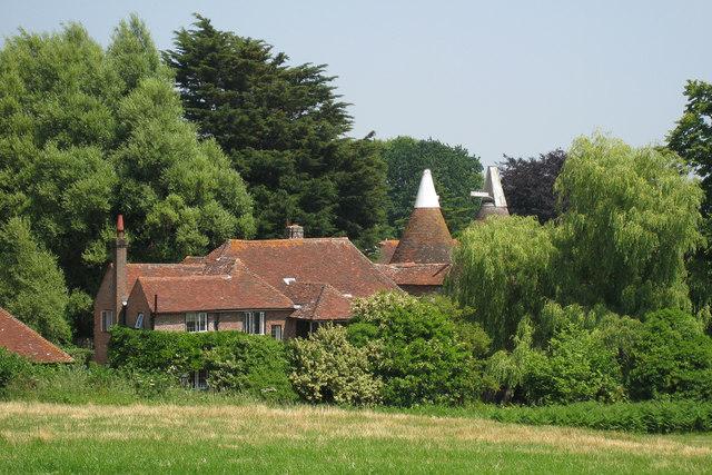 The Oast House, Kiln Lane, Hooe, East Sussex