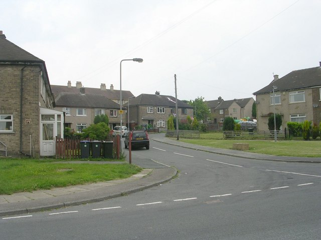 Kildare Crescent - Hill Top Lane