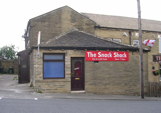 The Snack Shop - Allerton Road