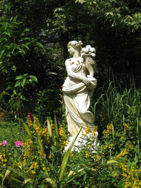 Freezeland Farm Open Garden