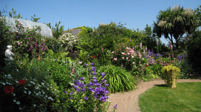 Freezeland Farm Open Garden