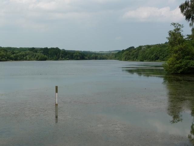 Moorgreen Reservoir