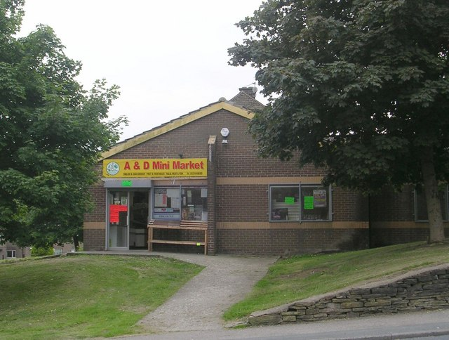 A & D Mini Market - Allerton Road