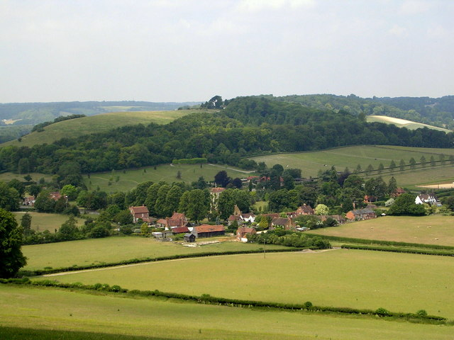 View of Fingest