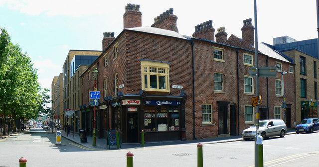 Court 15, Inge Street, Birmingham