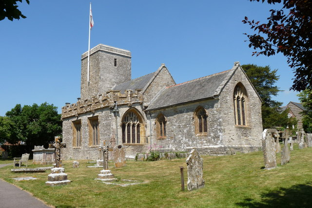 St.Michael's, Stinsford, Dorset