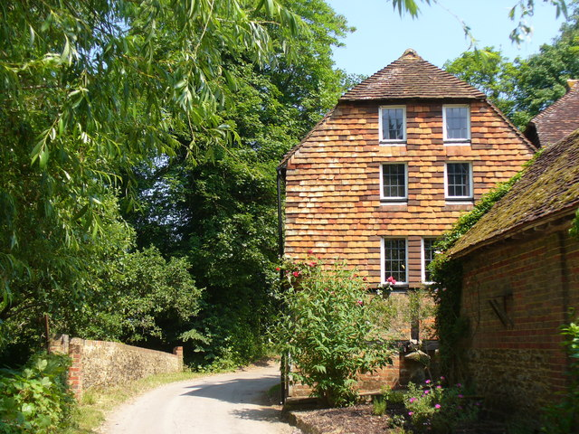 Old Mill, Dunsfold
