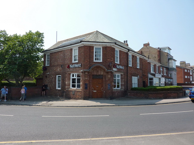 NatWest Bank, Knott End-on-Sea