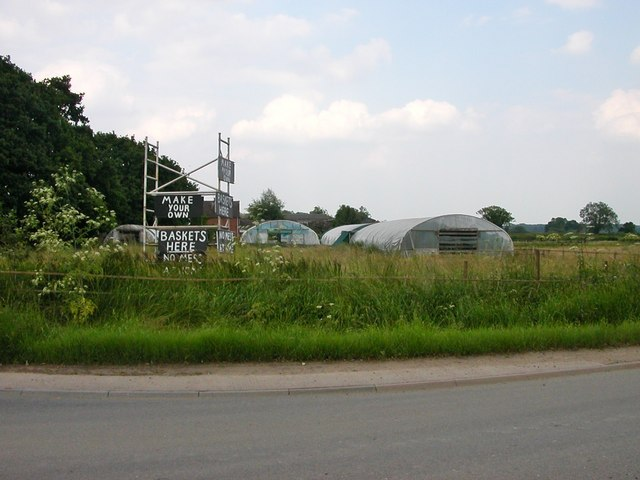 Lawford Heath Lane