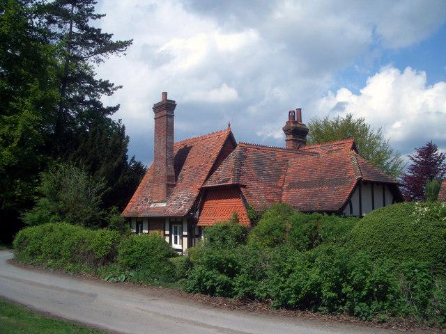 Kitford Lodge