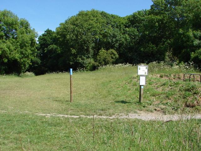 Ivythorn Hill