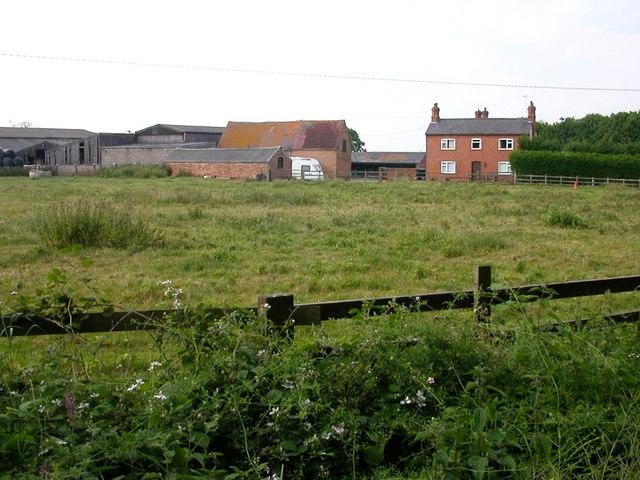 Lawford Heath