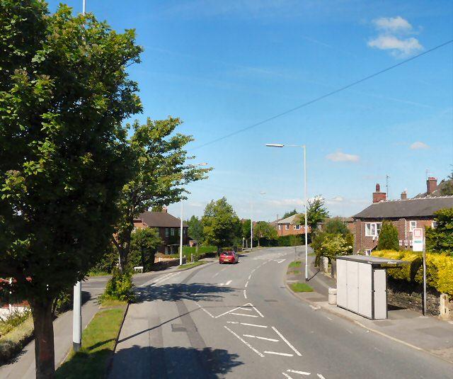 Bredbury Green