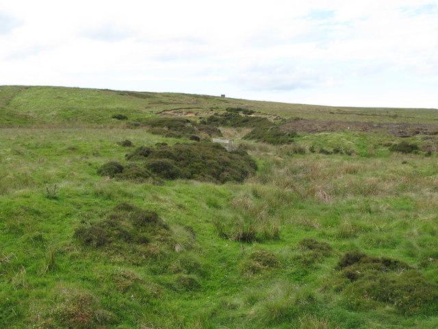 Dykerow Fell (2)
