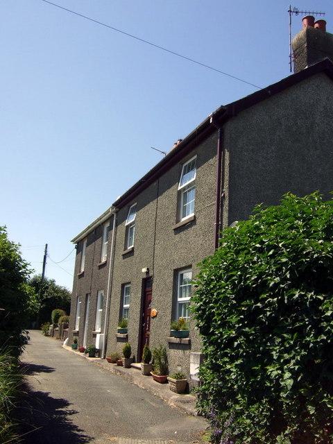 Ropeyard Lane