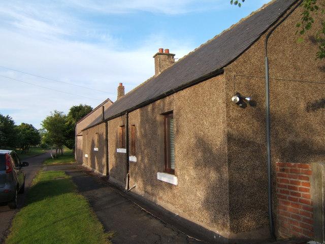 Cottages at Letham Shank