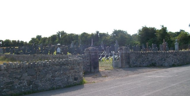 Mynwent Capel Edern Cemetery
