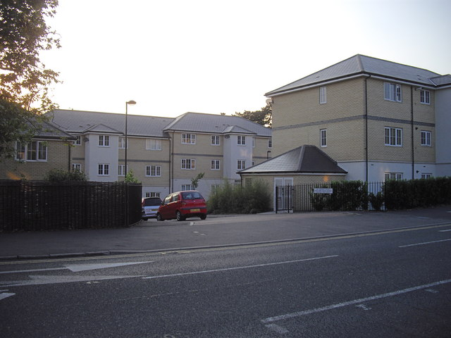 King Cole Road, Colchester