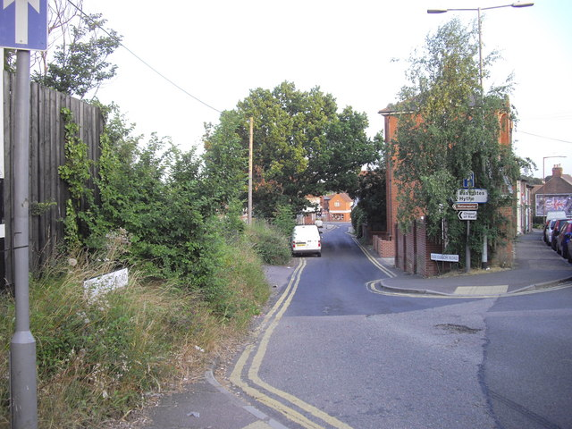 Old Coach Road, Colchester