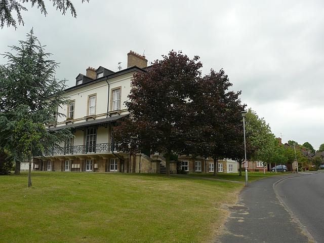 Balmore Park House