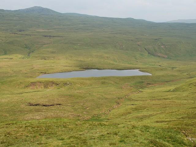 Lochan Airigh