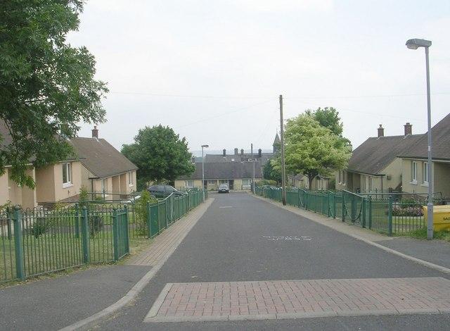 Sevenoaks Mead - Saffron Drive