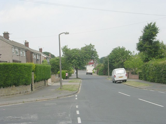 Meadowbank Avenue - Allerton Road