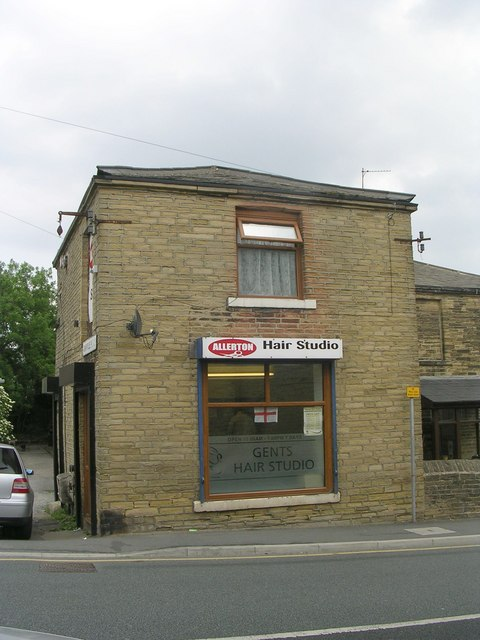 Allerton Hair Studio - Allerton Road