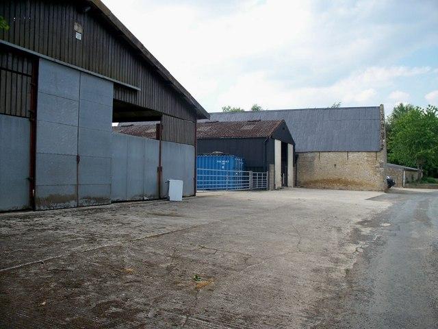 Foxcote Farm [1]