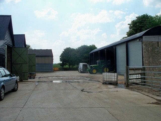 Foxcote Farm [2]