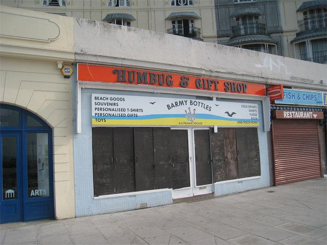 Humbug and Gift Shop