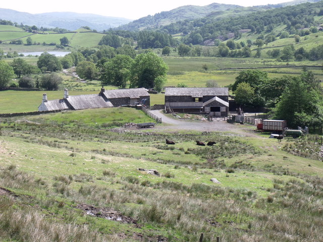 Fell Foot Farm