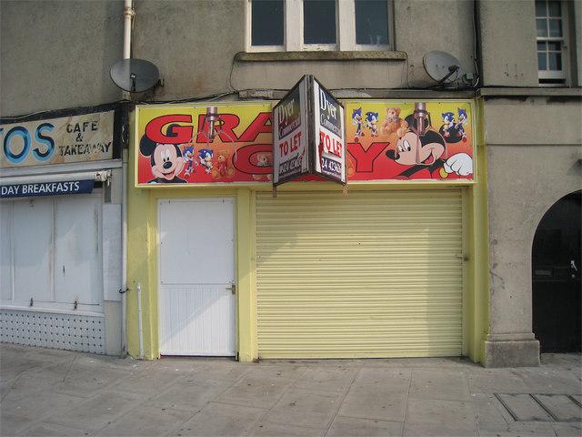 Former Grab City