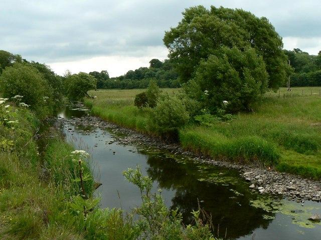 River Annick