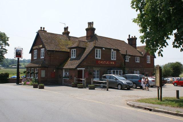 Bodiam, The Castle Inn