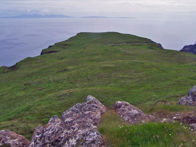 Idrigill Point