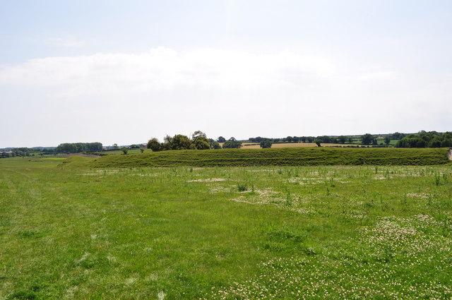 Warham Camp
