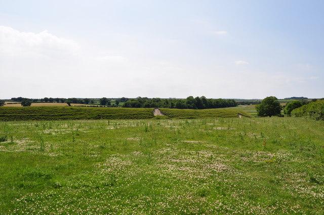 Warham Hillfort
