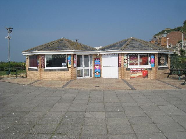Shops at Stade Family Fun Park