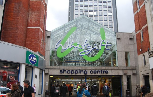 Whitgift Shopping Centre